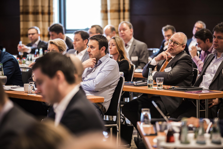 Fachkonferenz WIRAS Verbundsitzung 2. April 2019